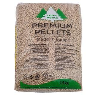 premium pellets
